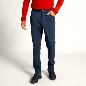 Kathmandu men nylon stretch travel trousers XL NEW